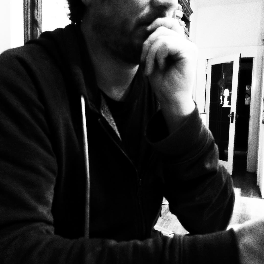 Contemplating bass lines