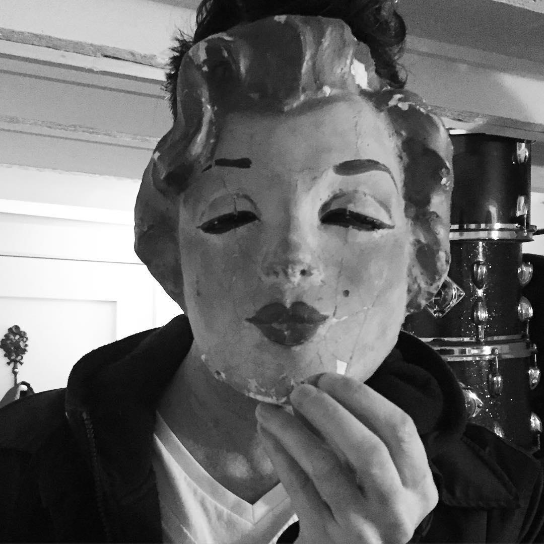 Rockin' with Marilyn