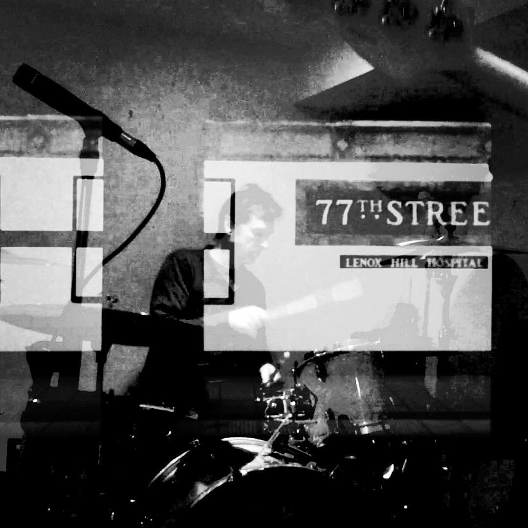 77th Street groove