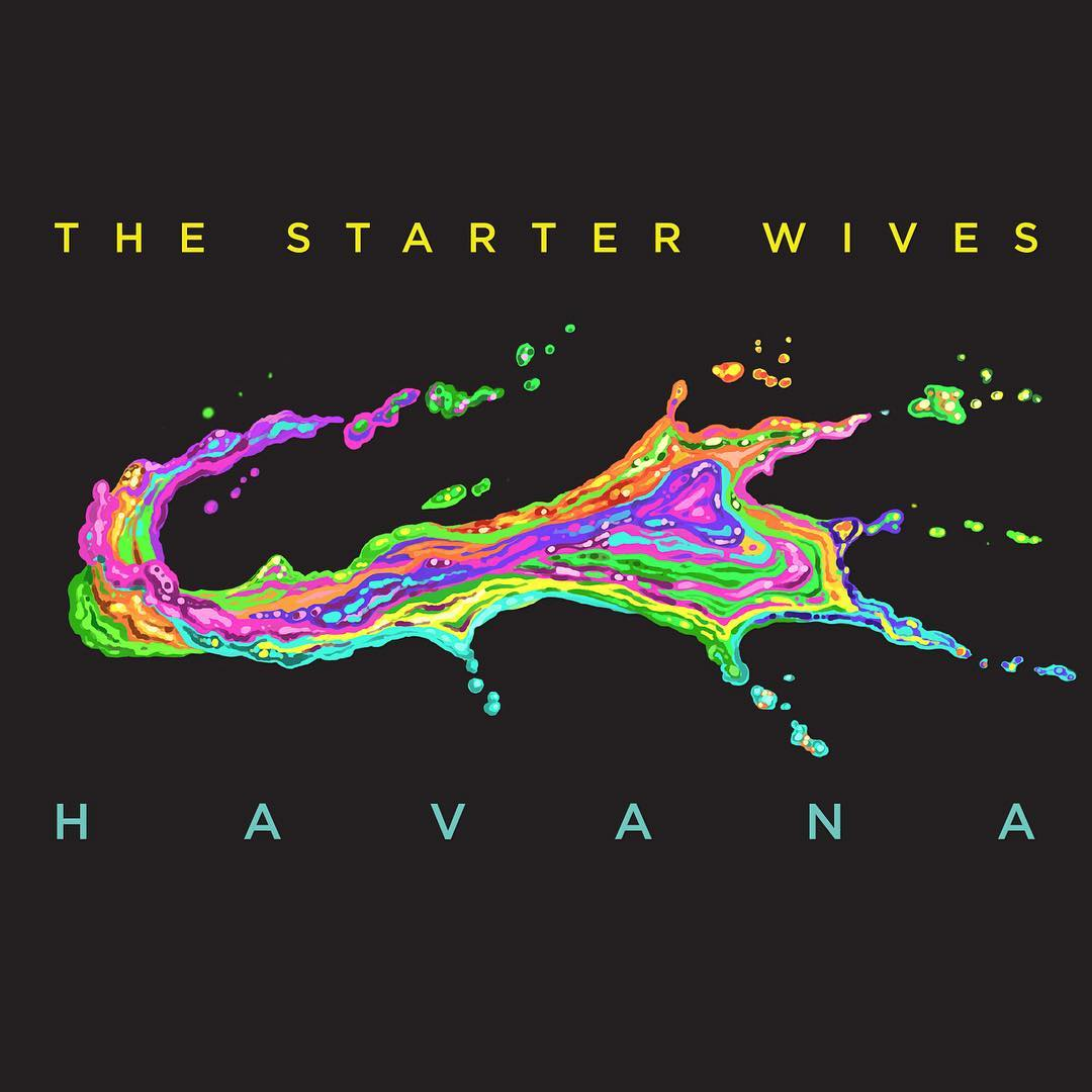 """Pour a cuba libre and get your alligator on! Our new single, """"Havana"""" is now available @applemusic  https://itun.es/ca/qps1cb"""